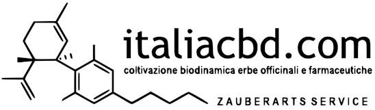ItaliaCBD, vera canapa industriale outdoor da coltivazione diretta biodinamica sostenibile